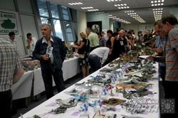 """У Львові проходить виставка масштабних моделей техніки """"Lviv Scale Models Fest 2015"""" (ФОТО)"""