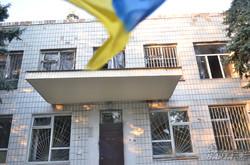 Як українські бійці тримають оборону у прифронтовій Мар'їнці (ФОТО)
