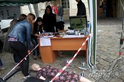 """У Львові стартував університет інтелекту """"Біля Ратуші"""" (ФОТО)"""