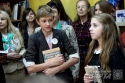 Львівська бібліотека-філіал №11 відзначила своє 60-річчя (ФОТО)