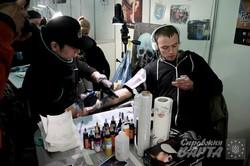 У Львові пройшов Lviv Tattoo Fest - 2015 (ФОТО)