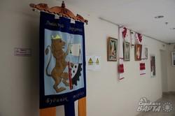 У Львові відкрилась виставка найкращих досягнень професійно-технічної освіти Львівщини (ФОТО)