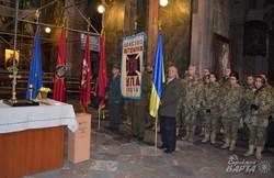 У Львові відбулась спільна молитва за захисників України (ФОТО)