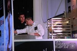 У рамках Свята Шоколаду у Львові стартував перший національний чемпіонат кондитерів (ФОТО)