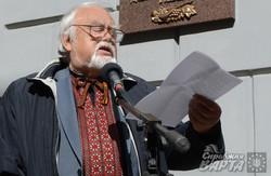 Помер письменник та громадський діяч Роман Лубківський