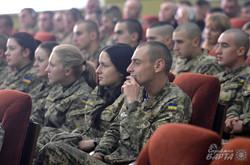 В Академії сухопутних військ у Львові проходять «Дні НАТО» (ФОТО, ВІДЕО)