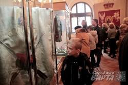 У Львові презентували львівсько-шяуляйську виставку (ФОТО)