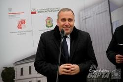 У Львові відбулось урочисте вмурування капсули на місці майбутнього Польського дому (ФОТО)