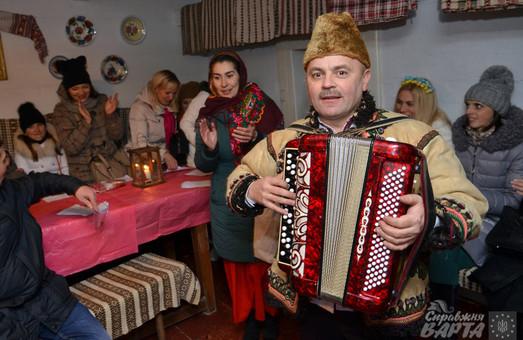 Шевченківський гай запрошує на нічну екскурсію