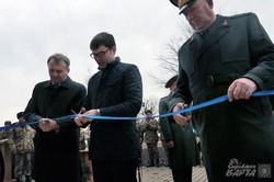 У Червонограді відкрили гуртожиток для військових-контрактників (ФОТО)