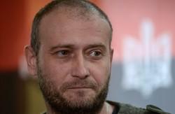 Дмитро Ярош зробив сенсаційну заяву про вихід з Правого сектора