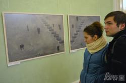У Львові відкрилась виставка «Виміри Пам'яті» Маріуша Казану (ФОТО)