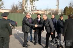 У Львові після тривалої реконструкції відкрили критий 25-метровий басейн (ФОТО)