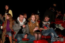 У Львові відбулась радіосцена з Ірмою Вітовською (ФОТО)