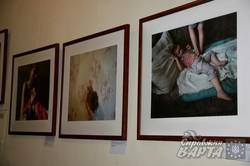 У львівській ратуші стартувала фотовиставка переселенців (ФОТО)
