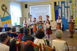 У школі, де навчався Юрій Вербицький, відкрили музей його пам'яті (ФОТО)