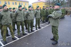 На Яворівському полігоні стартували багатонаціональні навчання (ФОТО)