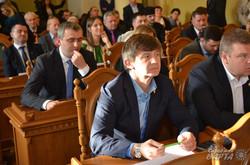 Депутати та міський голова Львова склали присягу (ФОТО)