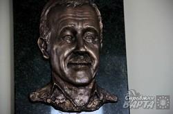 У Львівській лікарні швидкої допомоги відкрили меморіальну дошку пам`яті Ігоря Герича (ФОТО)