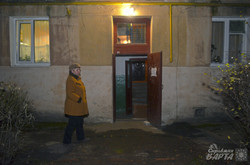 Підїзд будинку по вул. Стрийська 148а