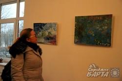 У Львові учні школи-інтернату вперше показали світові свою творчість (ФОТО)