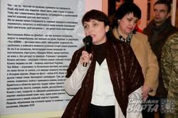 """У Львові презентували військову фотовиставку """"Час війни"""" (ФОТО)"""