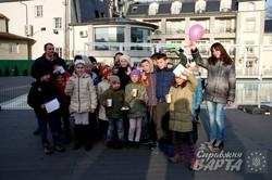 У Львові відбулось офіційне відкриття Головної резиденції Миколая (ФОТО)