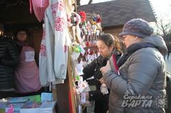 У Львові відзначають День волонтера благодійною акцією (ФОТО)