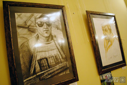 У Львові відкрили мистецький проект «Маріуполь на межі» (ФОТО)