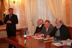 У Львові відкрили регіональний центр Національної академії мистецтв України (ФОТО)