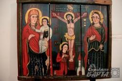 """У Львові розпочалась масштабна виставка ікон """"Коли святі посміхаються"""" (ФОТО)"""