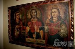 У Львові представили збірку народних ікон Поділля (ФОТО)