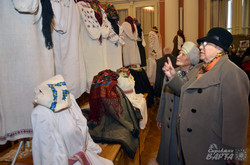 У Львові показали докази того, що Донеччина та Луганщина – також Україна (ФОТО)