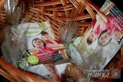 Люди з особливими потребами прийшли до депутатів ЛМР з подарунками (ФОТО)