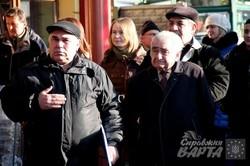 """У Львові урочисто відкрили автовокзал """"Двірцевий"""" (ФОТО)"""