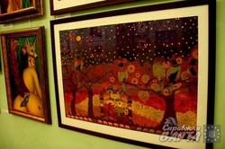 У Львові експонують традиційну Різдвяну виставку (ФОТО)