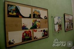 У Львові відбувся творчий дебют Наталії Гайди (ФОТО)