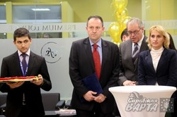 У Львові відкрили угорський візовий центр (ФОТО)
