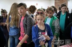 Як у Львові проходить Дитячий форум видавців 2016 (ФОТО)