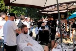 У Львові відбулось перше Свято бороди (ФОТО)