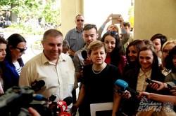 Сміттєзвалище не облаштовуватимуть на вул. Пластовій у Львові (ФОТО)