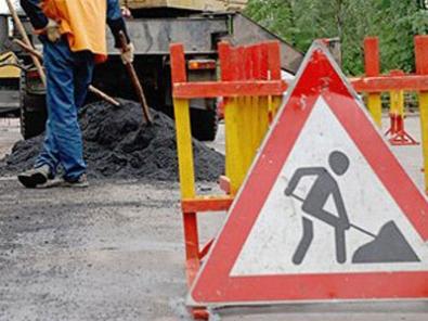 У Львові продовжують закривати вулиці центральної частини міста на ремонт