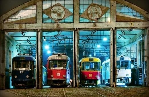 Через ремонті роботи трамваї Львова радикально змінюють маршрути