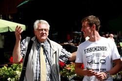 Відчайдушні хлопці зі Львова вирушили у велопробіг до Лісабону (ФОТО)
