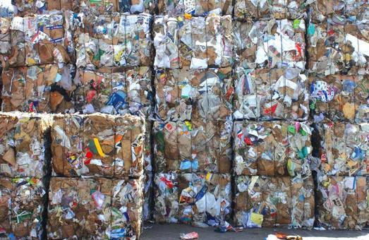 Американський завод на Львівщині розкладатиме сміття на молекули