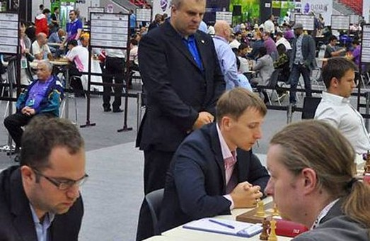 Українська збірна здолала принципового суперника