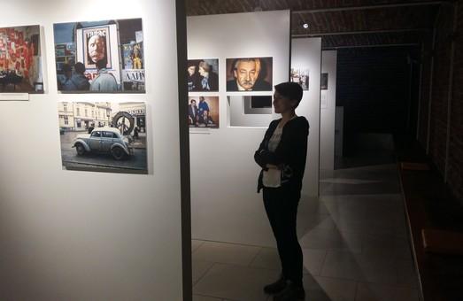 «Завтра буде краще» мультимедійна виставка у Львові (Відео)