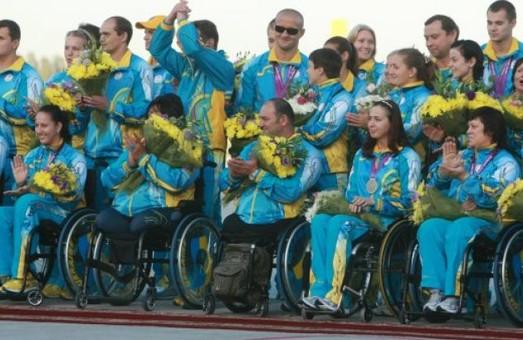 Українські паралімпійці перемагають, бо у них немає виходу