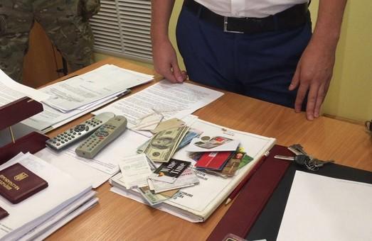 На Рівненщині затримали прокурора, який добував незаконно дорогоцінний камінь