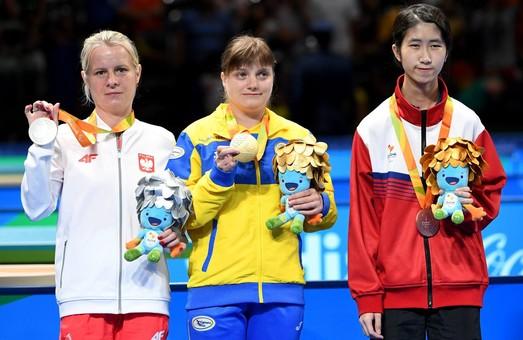 Виявляється, Порошенко великий шанувальник параолімпійського спорту